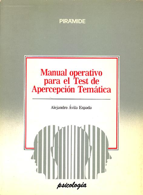 Manual Operativo para el TAT
